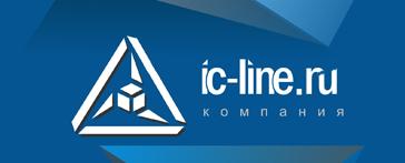 Logo - IC-LINE.RU