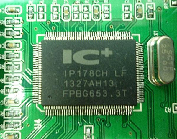 фото IC+ IP178CH LF