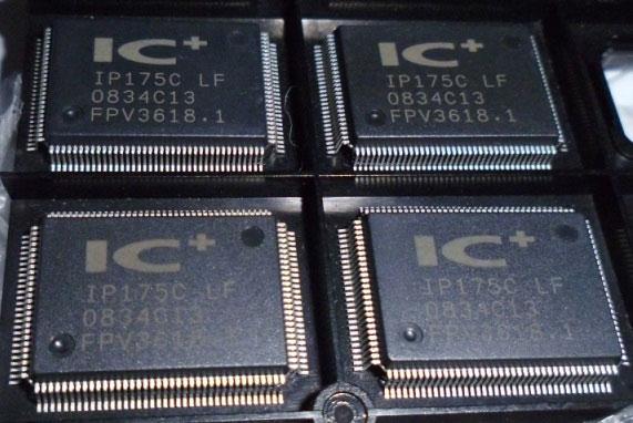 IC+ IP175CHLF